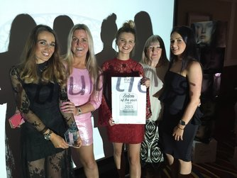 Beautonic Beauty Salon and Spa - MATIS 2016 Award Winners